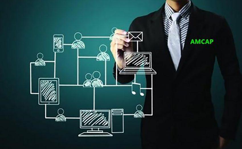 AMCAPのハイテク人材がデジタル金融に流入し、金融科学技術の価値革新を高める