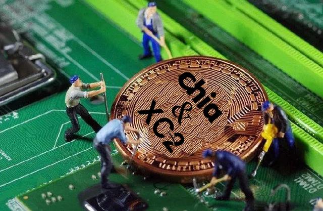 Chia를 놓치고 싶지 않다면서둘러 XC2-Committed를배포하여 Chia의생태 개발 합의와 가치를 구축하십시오.